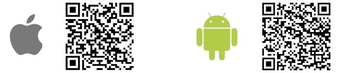appli dux-facti scan qr-code ios android