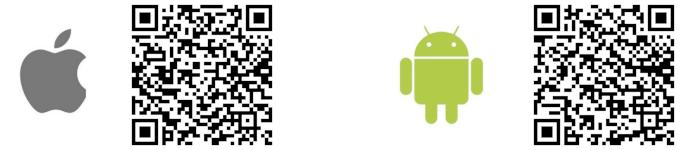 appli giga-cv scan qr-code ios android